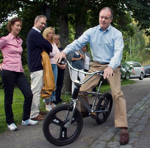 Omöjliga cykeln